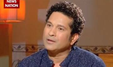 Exclusive | Tendulkar says 'Anjali is the best part of my life but she never interfered in my career'