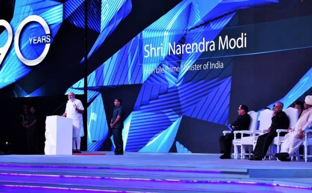 Swachh Bharat beneficial for social entrepreneurs: PM Modic (Image: @narendramodi)