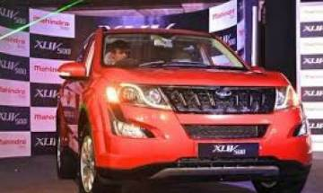 Mahindra and Mahindra Financial Services plans to raise Rs 29,000 crore via non-convertible debenture issuance