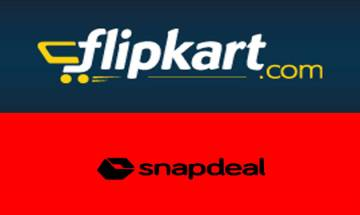 Snapdeal-Flipkart merger may boost staff income by Rs 193 crore