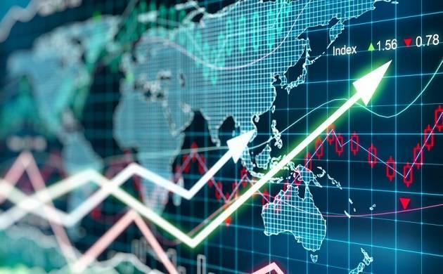 Nifty breaches 9,500 mark, Sensex above 30,500