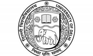 Delhi University to begin its counselling session from May 22