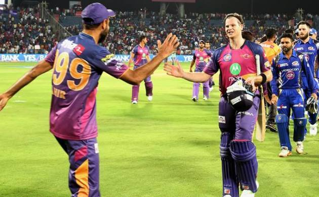 Rising Pune Supergiant have qualified for the IPL final by beating Mumbai Indians at Wankhede Stadium. (File Photo)
