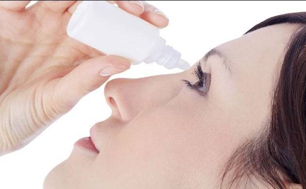 Scientists develop eye drops to cure age-related blindness