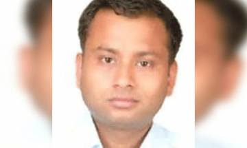 2007-batch IAS officer Anurag Tiwari found dead near Meerabai Guest House in Lucknow