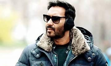 Ajay Devgn feels aspiring actors should not run behind stardom
