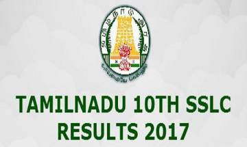 Tamil Nadu Board likely to declare TNBSE SSLC 10th Results 2017 on May 19 at tnresults.nic.in