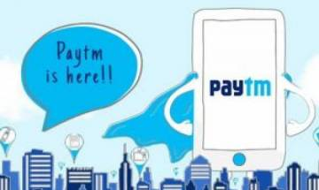 Paytm gets RBI's nod to commence payments bank operations from May 23