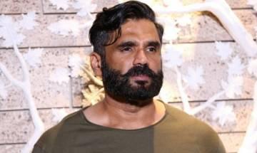 People like Salman, Shah Rukh, Akshay inspire me, says Suniel Shetty