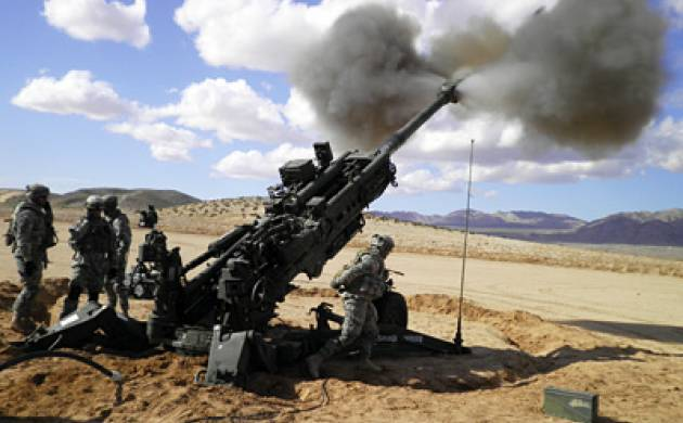 After three-decades of Bofors scandal, first modern 155mm