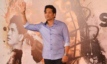 Sachin Tendulkar on his biopic: A fiction film on my life would not have worked