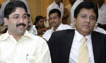 Aircel-Maxis case: Delhi HC issues notice to former telecom Min Dayanidhi Maran and brother on ED's plea