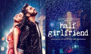 'Half Girlfriend' movie review: This is how people reacted over this Arjun-Shraddha-starrer