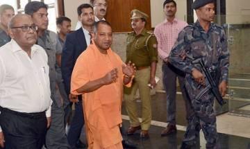 Martyr Sudhesh Kumar's family on indefinite fast, wants CM Yogi Adityanath to visit village