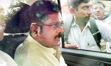 Election Commission bribery case: Dhinakaran refuses to give voice sample for investigation