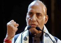 Incidents of transgression by Chinese PLA at Indo-China border has come down: Rajnath Singh