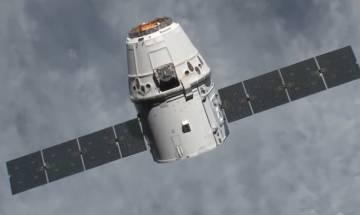 NASA sending crew supplies, equipment to ISS astronauts via SpaceX Dragon spacecraft