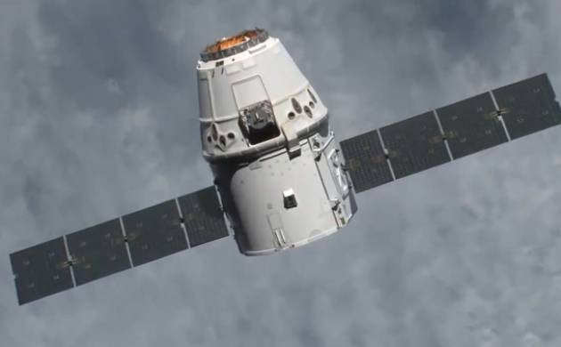 SpaceX Dragon spacecraft to deliver crew supplies to ISS