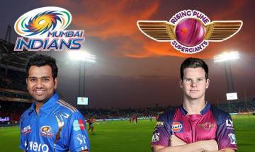 IPL 2017 Final Preview |  RPS vs MI: Rising Pune Supergiants seek maiden title, Mumbai Indians chase record third crown
