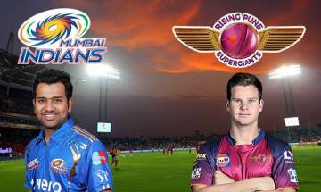 IPL 2017 final | Steve Smith's Rising Pune Supergiant to face Rohit Sharma's Mumbai Indians