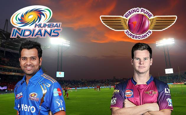 IPL 2017 final | Rising Pune Supergiant to face Mumbai Indians