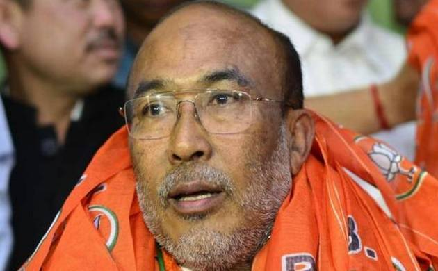SC notice to centre, Manipur govt over road rage incident involving CM Biren Singh's son
