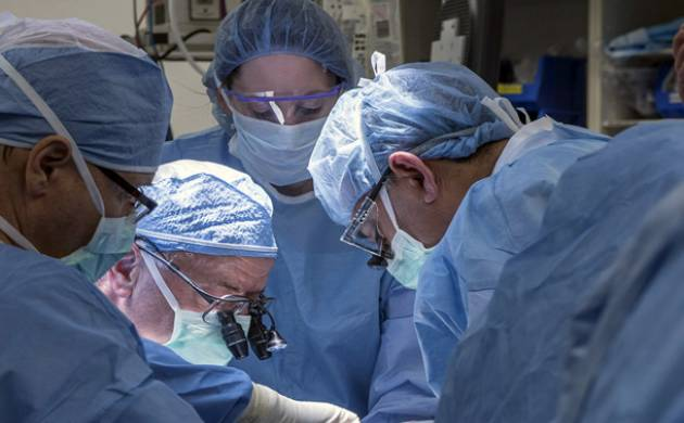 Womb transplant surgery (Representational picture)