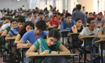 Over 57 per cent students of class 10 pass Punjab School Education Board exam