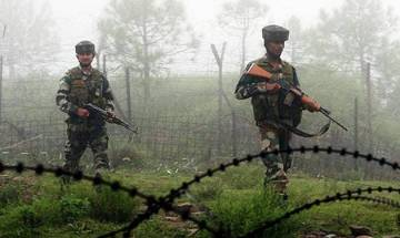 Kashmir: Encounter with militants reported in Kupwara forest; arms, ammunition recovered