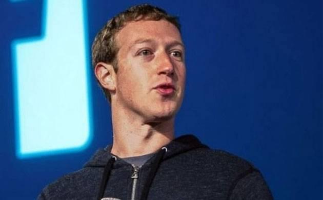 Mark Zuckerberg (Image: PTI)