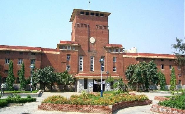 Delhi University (file photo)