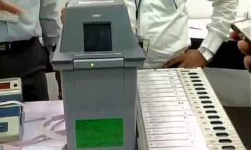 EVM hackathon: Election Commission writes to CEOs of 5 states to provide machines