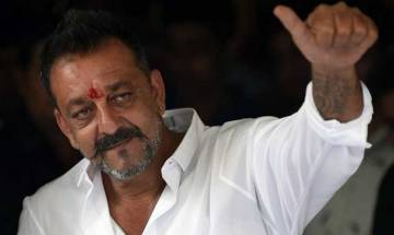 Sanjay Dutt signs contract to play a gangster in Tigmanshu Dhulia's 'Saheb Biwi Aur Gangster 3'