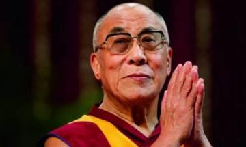 Dalai Lama, Tibetan spiritual leader calls himself, 'Son of India'