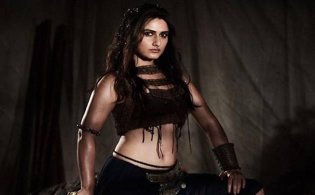Actress Fatima Sana Shaikh (Twitter Image)