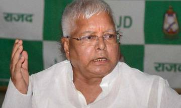 ED arrests CA during probe into money laundering racket, suspects links to Lalu's family