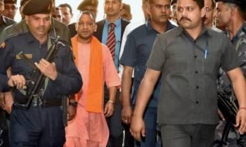 UP's soaring crime and CM Yogi Adityanath's matrix of pop nirvana