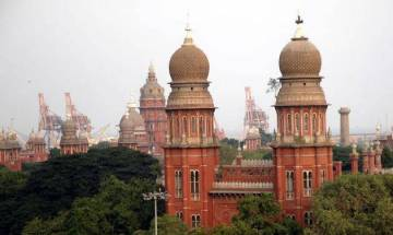 Madras HC grants interim stay on release of National Eligibility Entrance Test examination results
