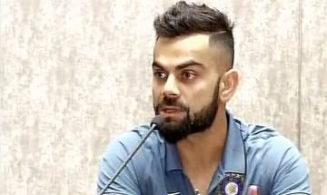 ICC Champions Trophy 2017: Virat Kohli credits IPL for requisite match practice, oozes confidence ahead of tourney opener with arch-rivals Pakistan