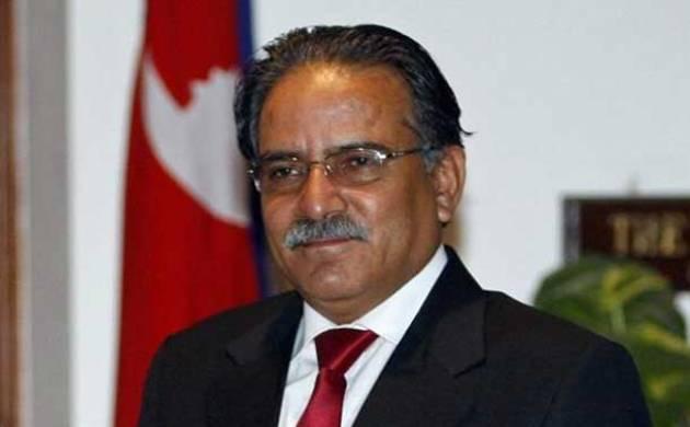 Nepal Prime Minister Prachanda resigns (File photo)