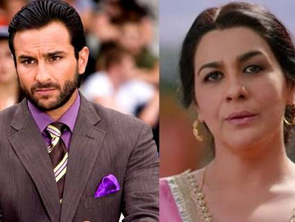 Saif Ali Khan reveals 'REAL' reason behind his divorce with
