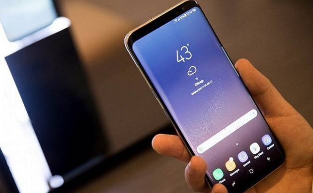 Samsung investigates Galaxy S8 'iris hack' claims by German group (Source: PTI)