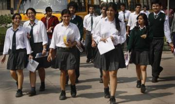 HC directs CBSE to follow its 'moderation policy' of giving grace marks to students