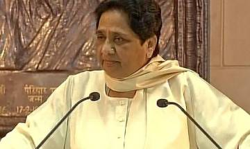 Saharanpur clashes: Mayawati accuses BJP, RSS of unleashing casteist violence