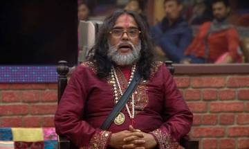 Ex-Bigg Boss 10 contestant Swami Om given anticipatory bail in molestation case
