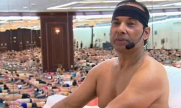 US court issues arrest warrant against 'hot' yoga guru Bikram Choudhury in sexual harassment case