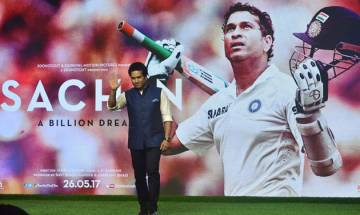 Sachin: A Billion Dreams | Will release biopic post censor approval, say Pakistan exhibitors