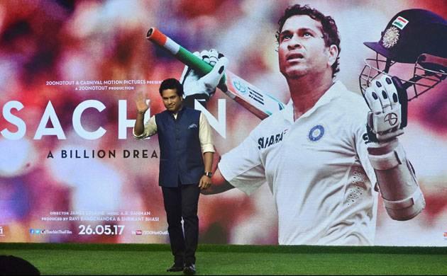 Sachin: A Billion Dreams (Source: PTI)