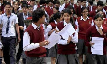 CBSE 12th Result 2017 on May 27, Board NOT to challenge HC order on 'Moderation Policy'