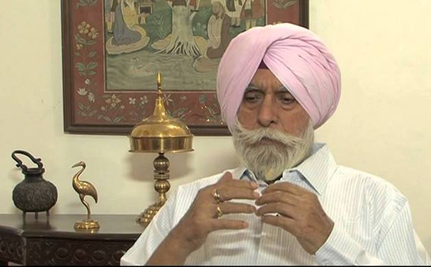 Punjab Supercop KPS Gill passes away: Of his achievements and controversies (File Photo)
